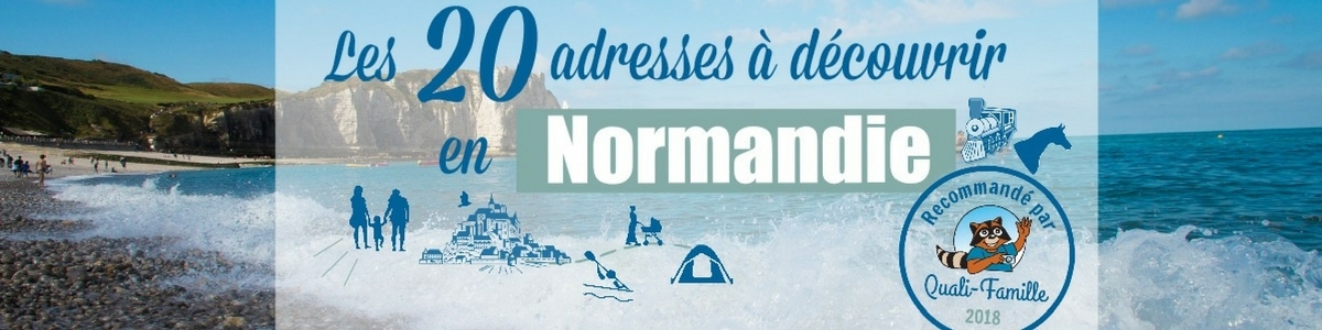 Campagne communication Normandie