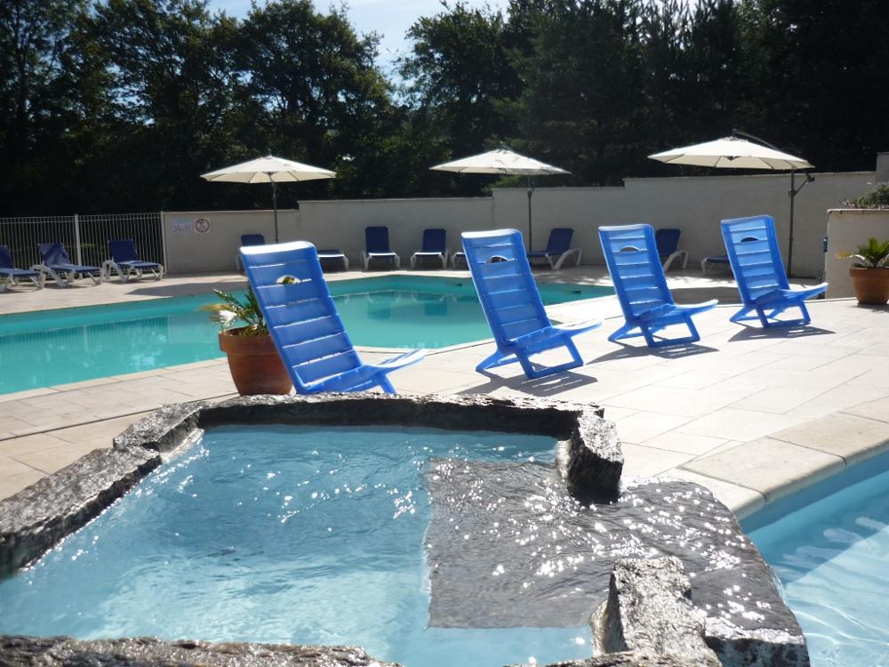 Camping le pl le bez for Camping a carcassonne avec piscine