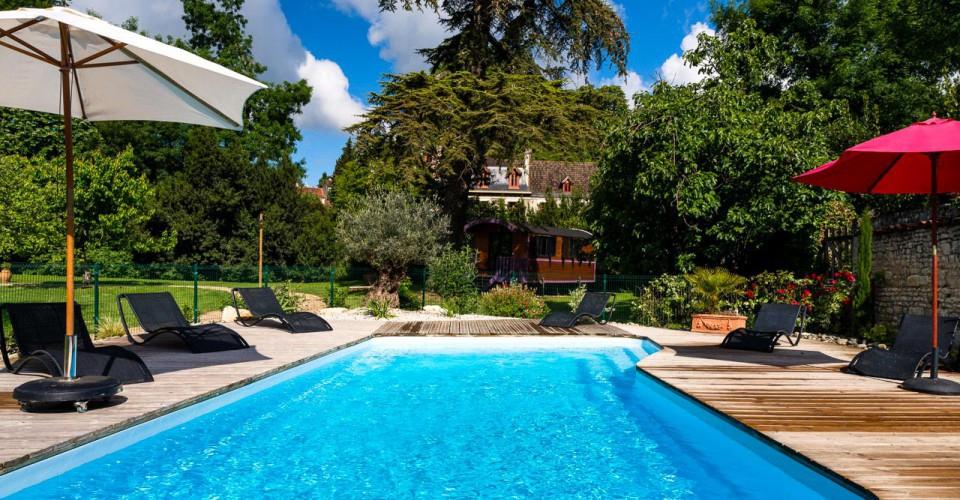 H tel quai des pontis cognac for Hotel cognac