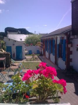 La chaloupe maison d 39 h tes for Oasis piscine belfort