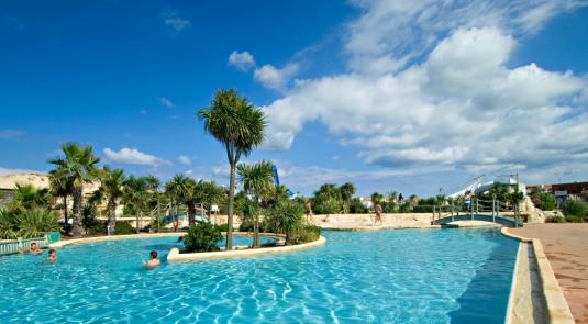 Atlantic park for Oasis piscine belfort
